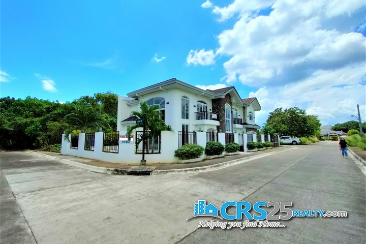 House for Sale in Corona del Mar Talisay Cebu 10