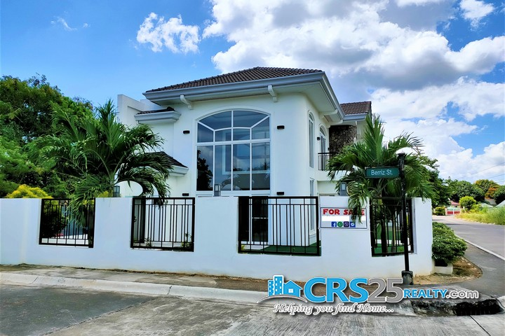 House for Sale in Corona del Mar Talisay Cebu 11