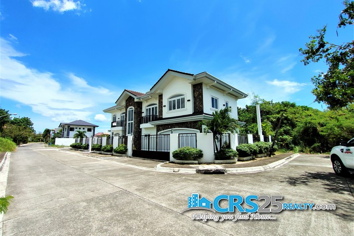 House for Sale in Corona del Mar Talisay Cebu 3