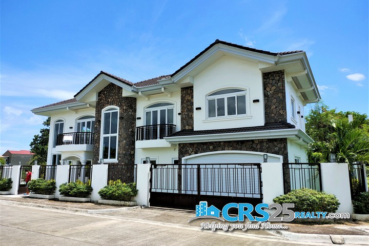 House for Sale in Corona del Mar Talisay Cebu 4