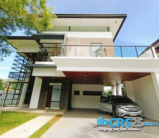 House in Kishanta Talisay Cebu 2