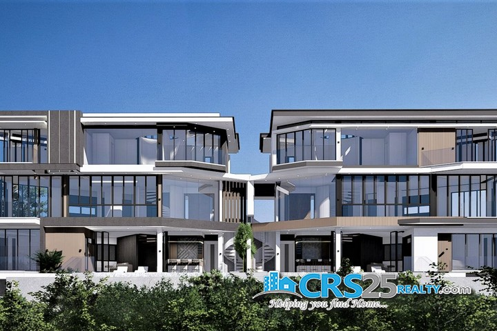 3 Storey House in Vista Grande Talisay Cebu 1