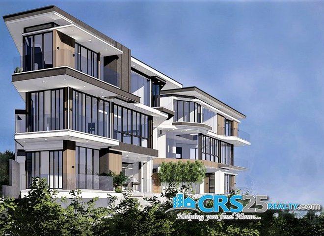 3 Storey House in Vista Grande Talisay Cebu 3