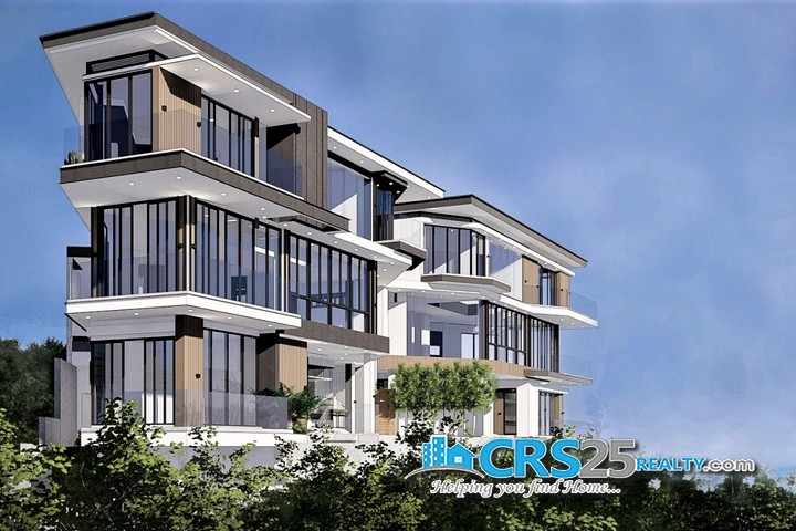 3 Storey House in Vista Grande Talisay Cebu 3