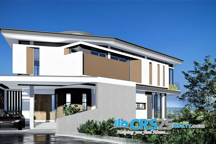 3 Storey House in Vista Grande Talisay Cebu 5