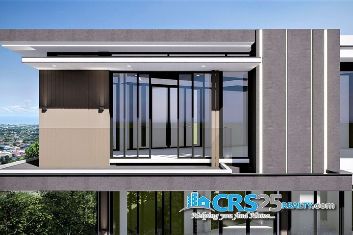 3 Storey House in Vista Grande Talisay Cebu 6