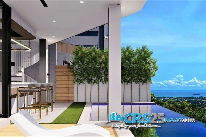 3 Storey House in Vista Grande Talisay Cebu 7