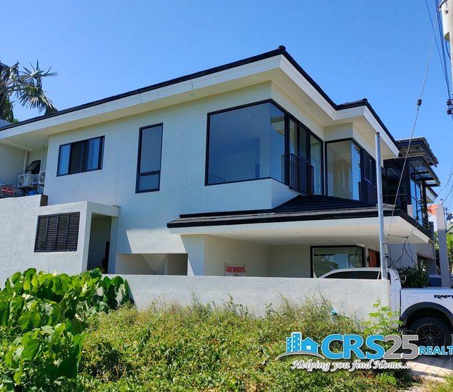 Brand New House in Lapu Lapu Cebu 1