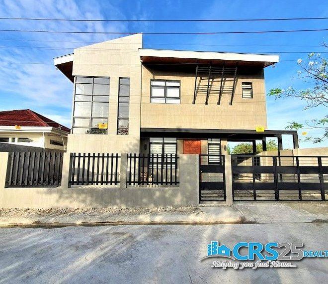 House for Sale in Whitesand Subdivision Lapu Lapu Cebu 1