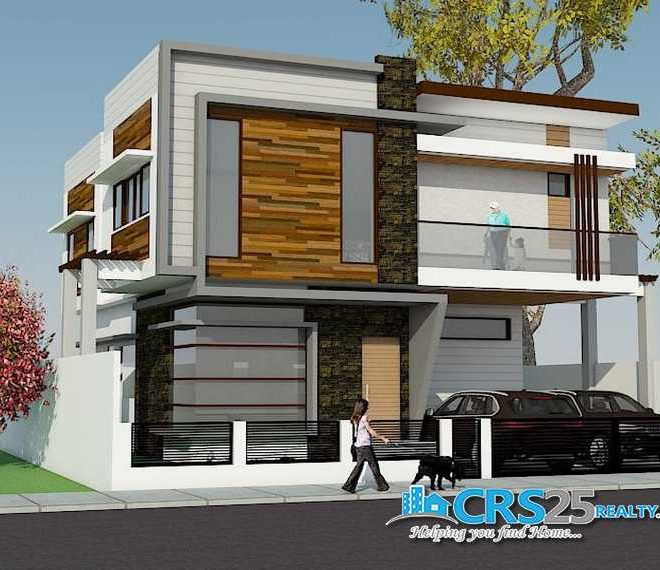 House for Sale in Vera Estate Mandaue Cebu 1