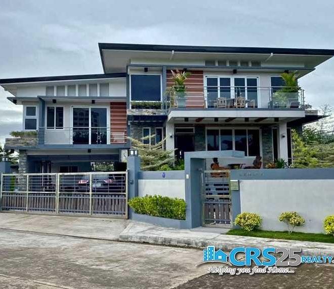 House in Vistamar Lapu Lapu Cebu 1