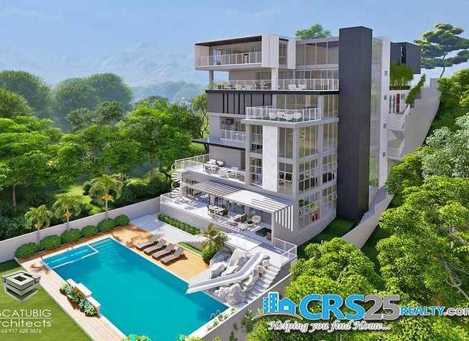 Modern House in Maria Luisa Cebu 1
