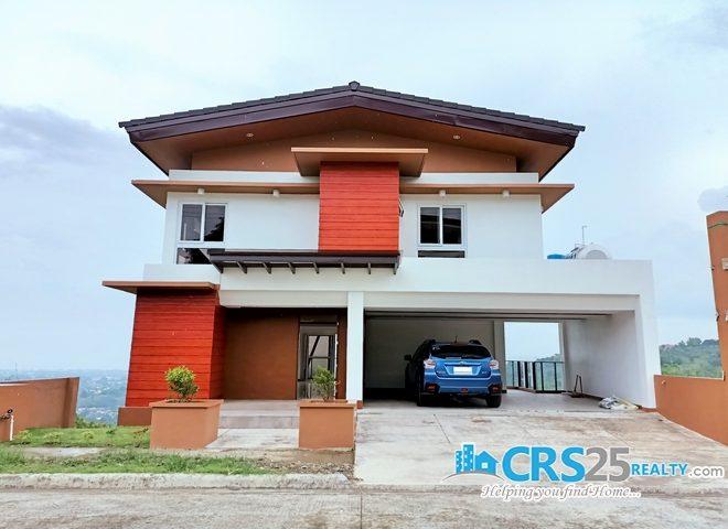 Overlooking House in Kishanta Talisay Cebu 2