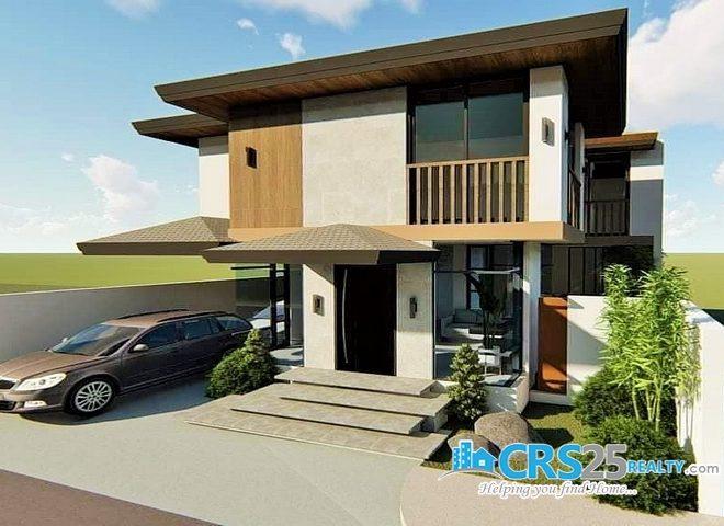 Pre Selling House in Lapu Lapu Cebu with Pool .011