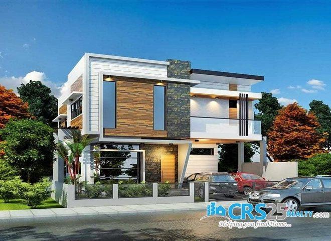 House for Sale in Vera Estate Mandaue Cebu 01