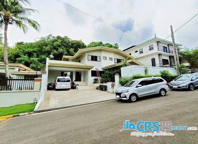 House in Silver Hills Talamban Cebu 2
