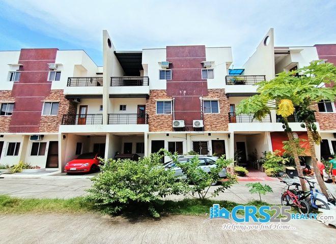 Rosepike Townhouse Banawa Cebu City 1