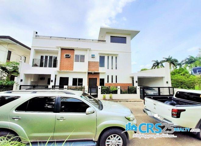 House in Maryville Talamban Cebu 1