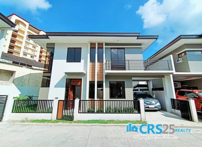 Resale House in Guadalupe Cebu City 1
