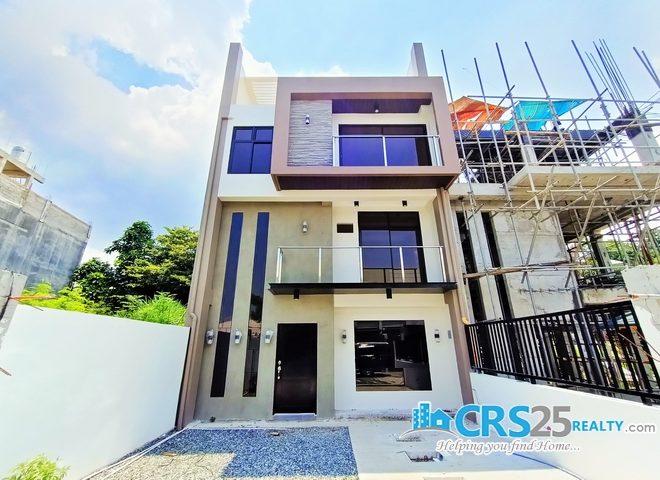 Townhouse in Tisa Cebu City 2