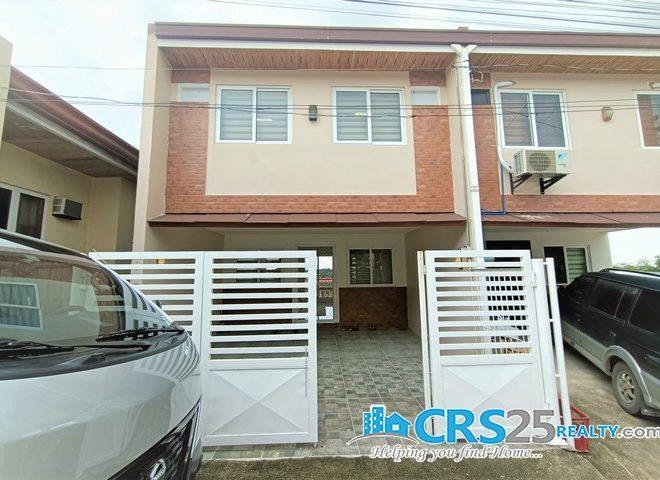 House for Rent in Consolacion Cebu 1