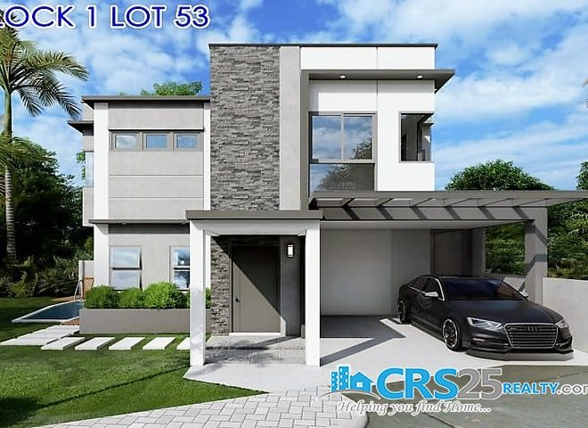 House in Greenville Heights Consolacion Cebu 1